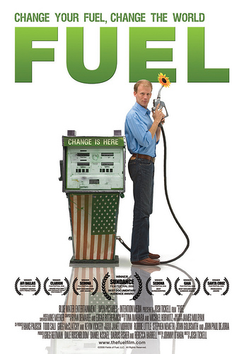 Fuel, the documentary