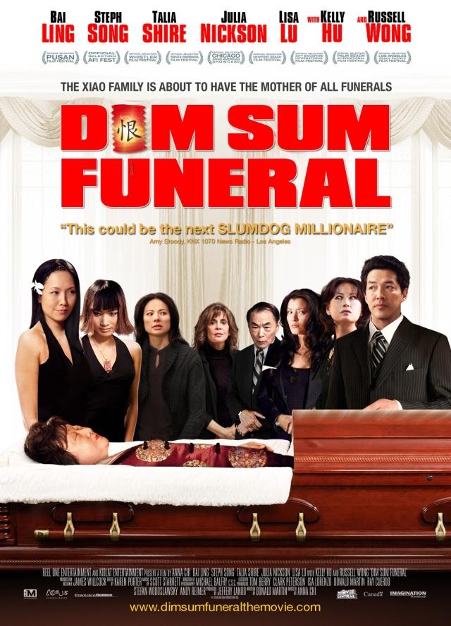 Dim Sum Funeral - The Movie