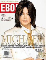 Michael Jackson new
